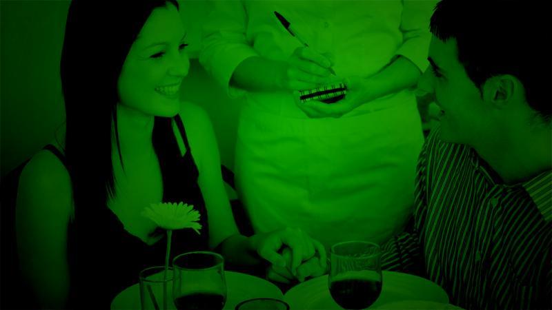 dinner in the dark erlebnisgutschein auf dunkelrestaurant. Black Bedroom Furniture Sets. Home Design Ideas
